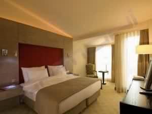 otel perdeleri