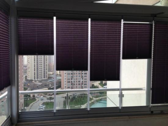 uygun fiyat avantajı ile cam balkon perdesi