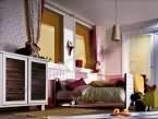 genç odası ve çocuk perde